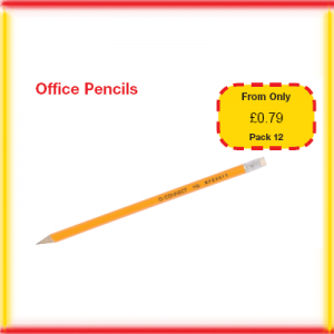 Office-Pencils